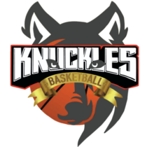 Group logo of Knuckles Youth Basketball Development
